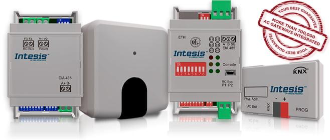interfejsy systemów automatyki - sterowanie klimatyzacją