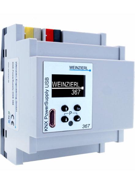 Urządzenia systemowe Weinzierl w ofercie Aptom System